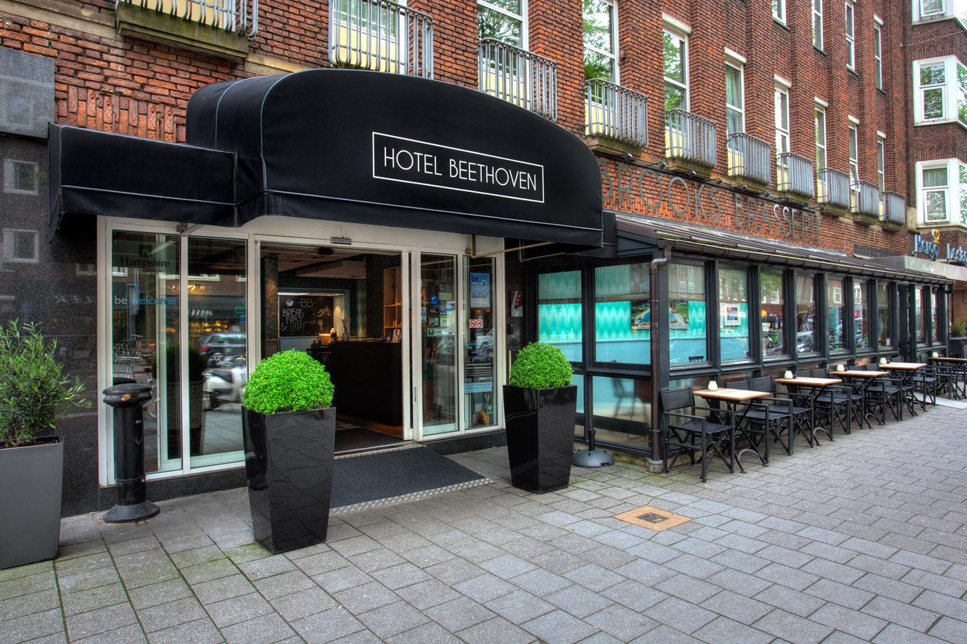 Hampshire hotel beethoven
