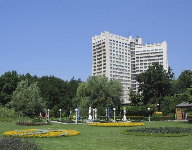 Dubrudja hotel