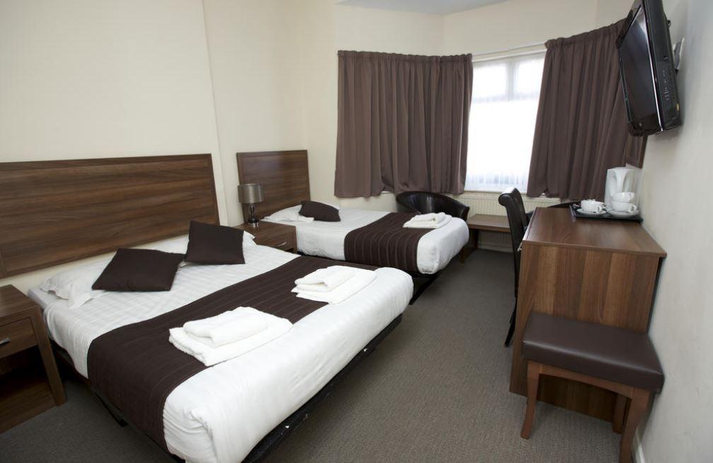 תמונת המלון 2
