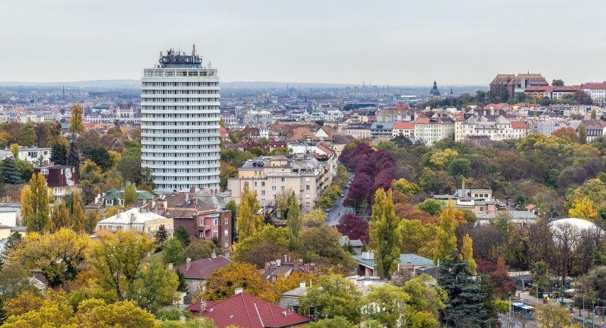Danubius budapest