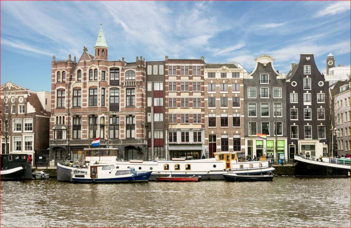 Eden amsterdam