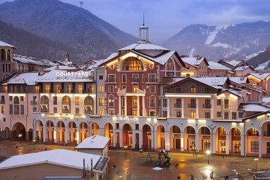תמונת המלון 1