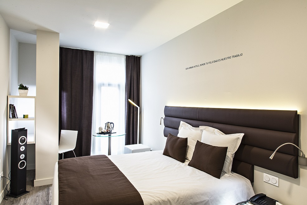 Bcn urban hotels gran rosellon - featuring h.gran rosellon