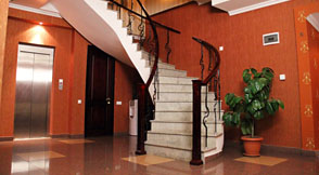 תמונות של המלון