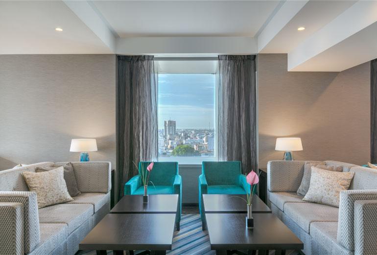 Sheraton hotel bucharest