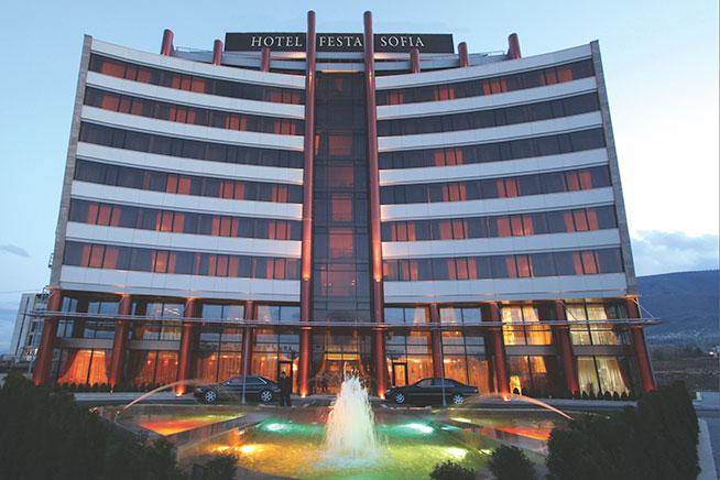 Festa hotel